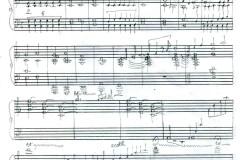 Соч. 1 Фантазия для фортепиано