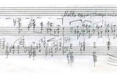 Соч . 4  Фантазия  ля-бемоль мажор для фортепиано