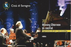 Alexey Chernov in Recital